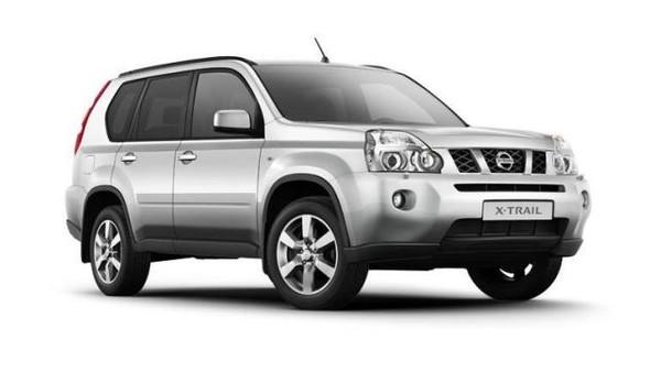 Nissan X-trail T31 2007 2008 2009 2010 2011 2012 2013 Repair Manual