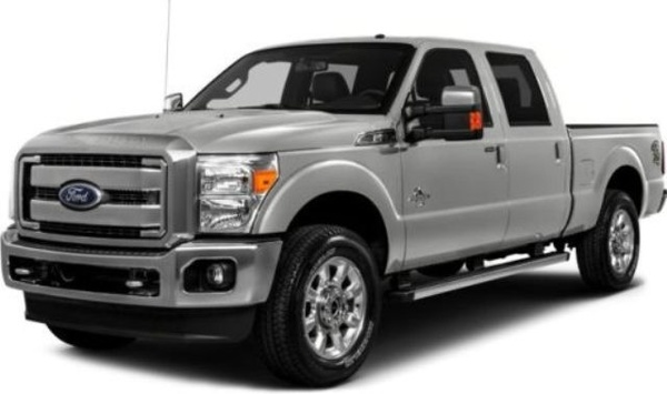 Ford F250-F550 Super Duty 2013-2016  Repair Manual