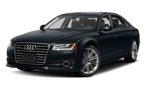 Audi A8 2010 2011 2012 2013 2014 2015 2016 2017 Servic