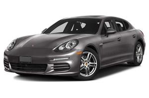 Porsche Panamera 2015 2016 Repair Manual