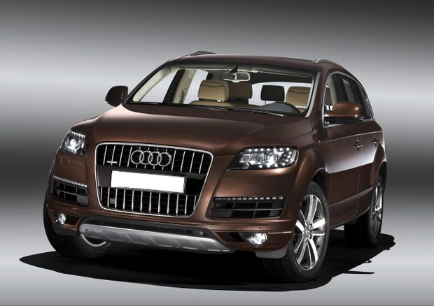 Audi Q7 2012 Repair Manual Servicemanualspdf