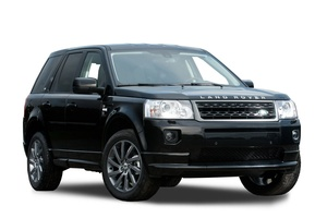 Land Rover Freelander 2 2011 Repair Manual
