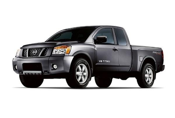 Nissan Titan 2012 Repair Manual