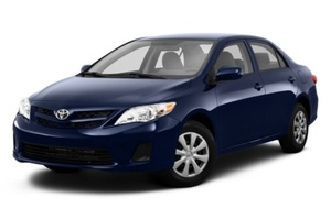 Toyota Corolla 2013 Repair Manual