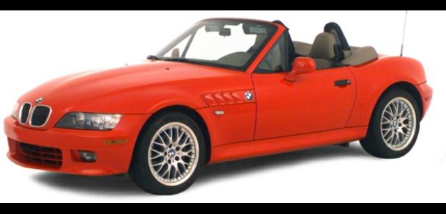 BMW Z3 COUPE MANUAL Pdf Download
