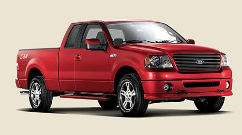 Ford F150 2011 Repair Manual