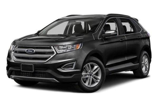 Ford Edge 2015 Repair Manual