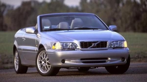 Volvo C70 1998 1999 2000 2001 2002 20003 2004 Repair Manual