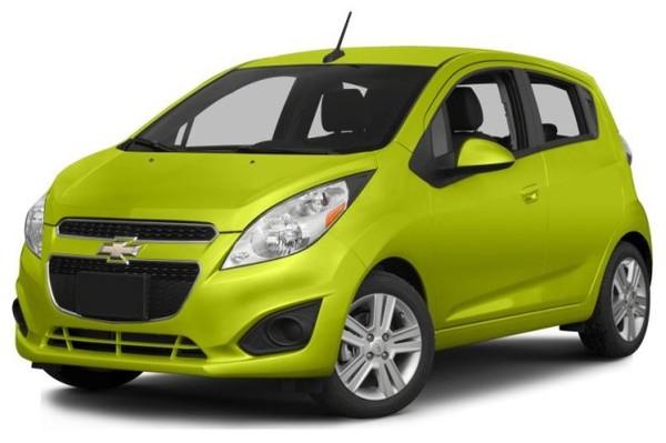 Chevrolet Spark 2009 2010 2011 2012 2013 2014 2015 Repair Manual