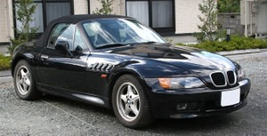 Bmw Z3 1998 Repair Manual