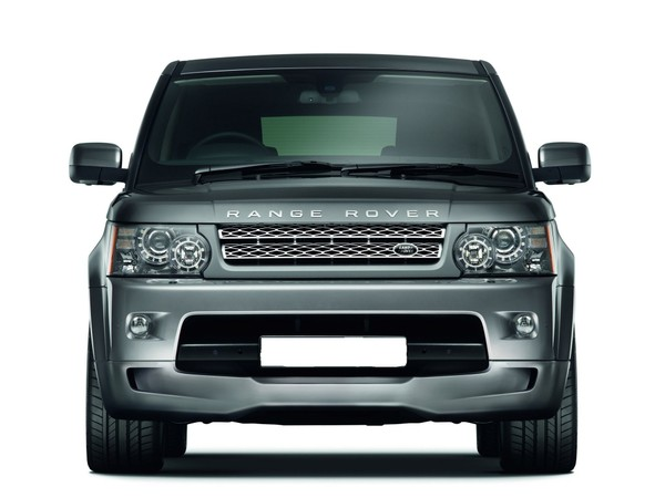 Range Rover Sport  2007 2008 2009 Repair Manual
