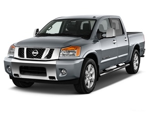 Nissan Titan 2013 Repair Manual