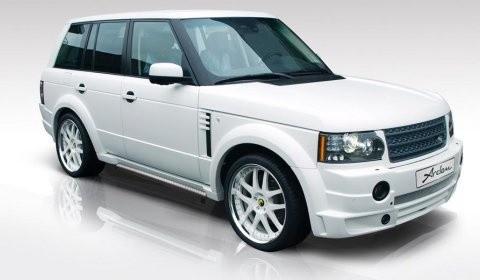 New Range Rover LM 2010 Repair Manual