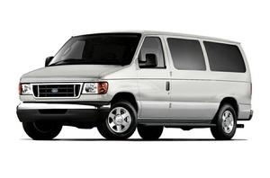 Ford E150,E250,E350,E450 2006 Repair Manual