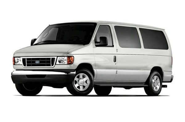 Ford E150 E250 E350 E450 2006 Repair Manual