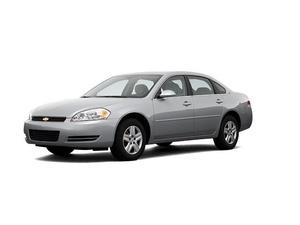 Chevrolet Impala 2006 Repair Manual