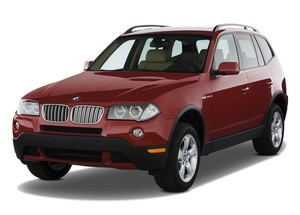 Bmw X3 2010 Repair Manual