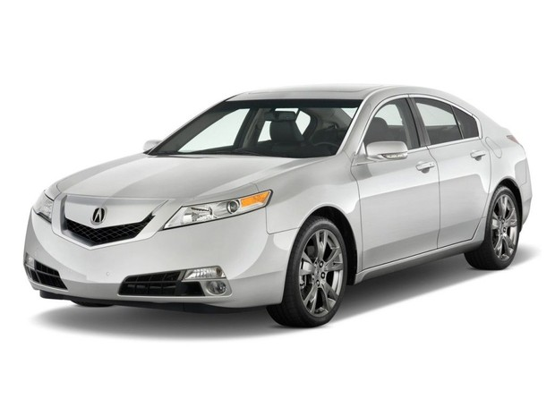2013 acura tsx repair manual