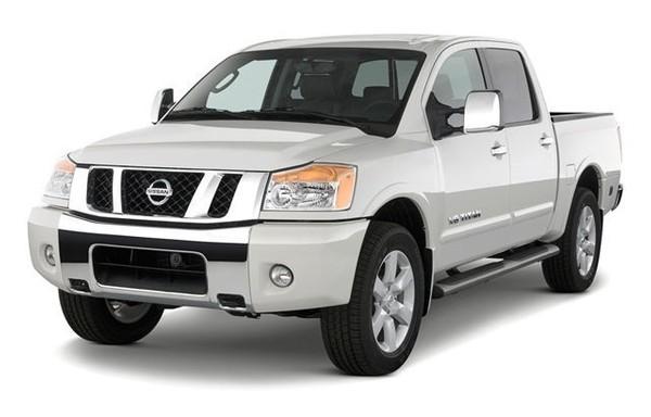 Nissan Titan 2011 Repair Manual