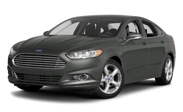 Ford Fusion 2013 2014 Repair Manual