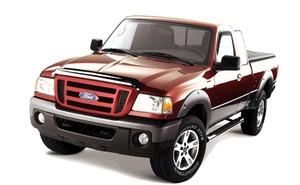 Ford Ranger 2010 Repair Manual