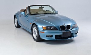 Bmw Z3 1997 Repair Manual