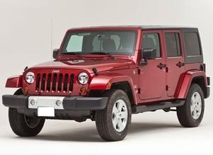 Jeep Wrangler 2012  Repair Manual