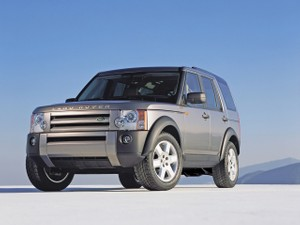 Land Rover 3 Discovery 2005 Repair Manual