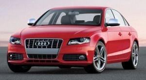 Audi S4 2010 Repair Manual