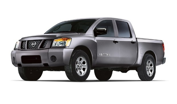 Nissan Titan 2014 Repair Manual