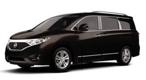 Nissan Quest 2014 Repair Manual