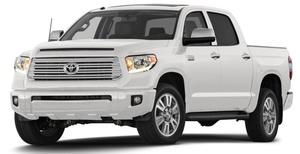 Toyota Tundra 2015 Repair Manual