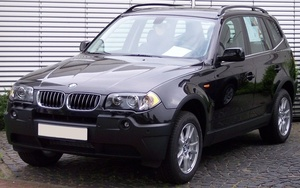 Bmw X3 2005 Repair Manual