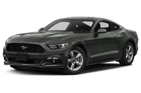 Ford Mustang 2014 2015 2016 Repair Manual