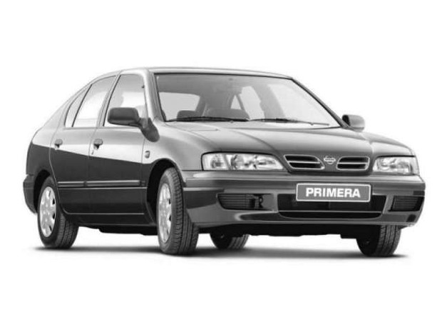 Nissan Primera  P11 2001 2002 2003 2004 2005 2006 2007 Repair Manual