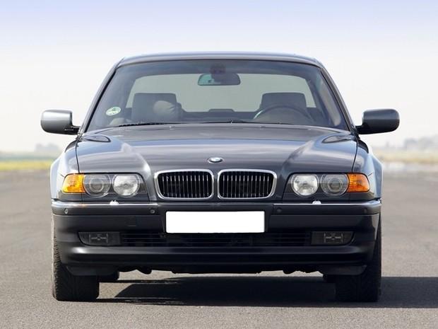 Bmw E38 1996 1997 1998 1999 2000 2001 Repair Manual
