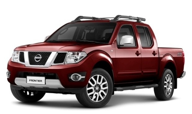 Nissan Frontier 2013 Repair Manual