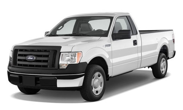 Ford F150 2009 Repair Manual