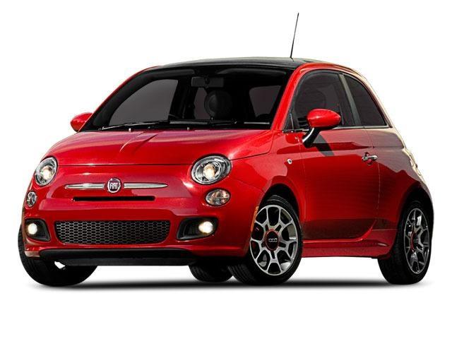 Fiat 500 repairs