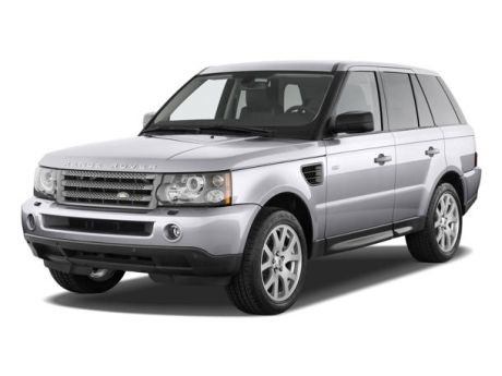 Range Rover Sport 2005 2006 Repair Manual