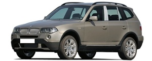 Bmw X3 2004 2005 2006 Repair Manual