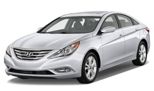 Hyundai Sonata NF 2005-2013 Repair Manual