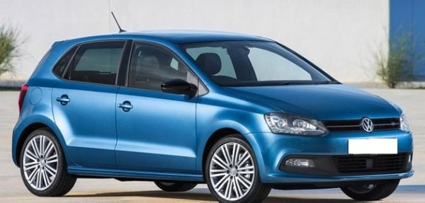 Volkswagen Polo 2010 2011 2012 2013 20142015 Repair Manual