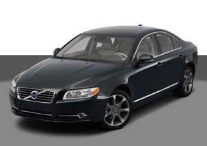 Volvo S80 2007-2012 Repair Manual