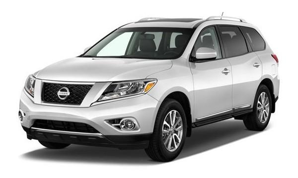 Nissan Pathfinder 2013 Repair Manual