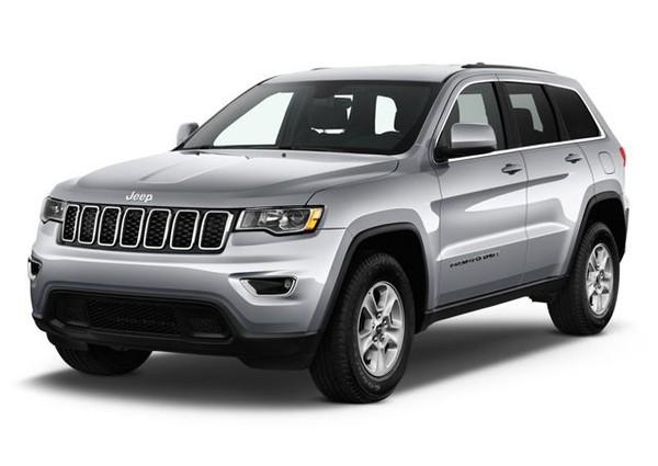 Jeep Grand Cherokee 2017 2018 Service Repair Manual on PDF