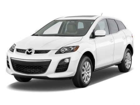 Mazda C-X7 Grand Touring 2010 Repair Manual