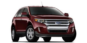 Ford Edge 2011 Repair Manual