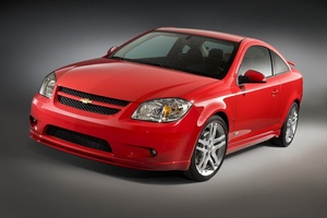 Chevrolet Cobalt Sport 2008 Repair Manual
