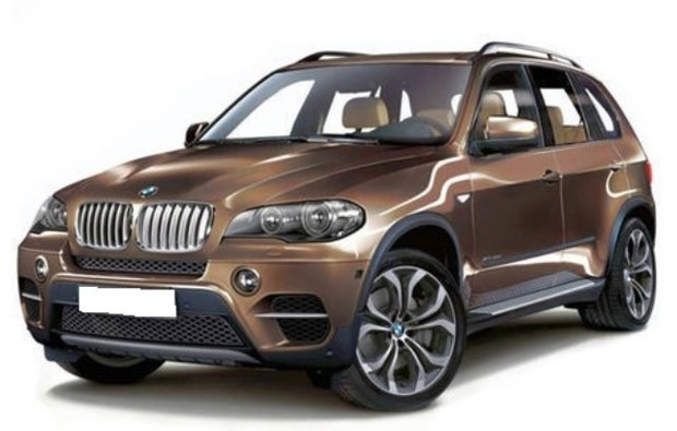 Bmw X5 2010 Repair Manual